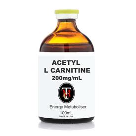 Acetyl L Carnitine 100ml