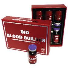 Bio Blood Builder