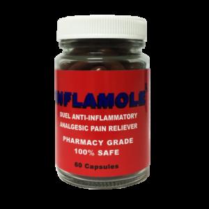 Inflamole 60capsules