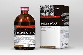 Boldemax A.P