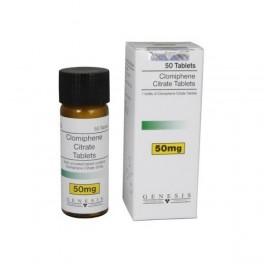 Clomiphene 50mg-x-50-Tablet