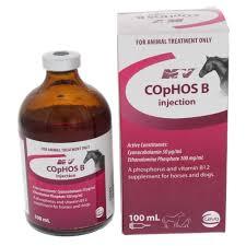 Cophos B Injection
