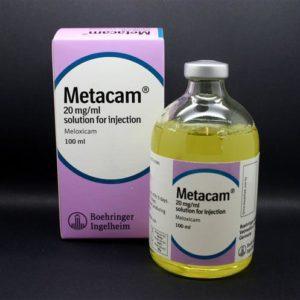 Metacam Injection 20mg