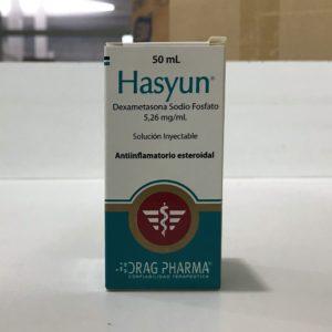 HASYUN 50ML