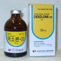 DEXOLONE-20