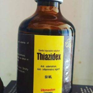 BUY THIAZIDEX 100 ml