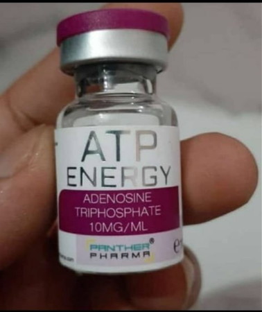 ATP energy injection